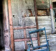 Mama's Rocking Chair by Joel Hall