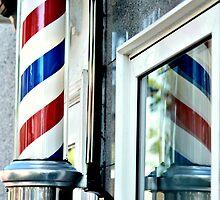 Barber Time by terrebo