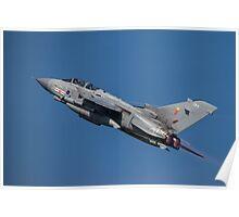 Tornado GR4 ZA607 Poster