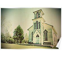 Lynedoch Church Poster