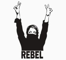 Rebel Girl Kids Clothes
