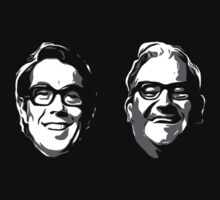 The Two Ronnies T-Shirt