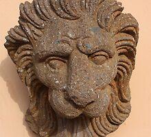 Florentine Lion by lsmith77