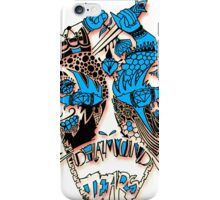 Loyalty over Love iPhone Case/Skin
