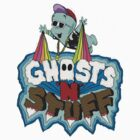Ghosts N Stuff by Che ese
