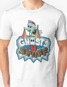 Ghosts N Stuff T-Shirt