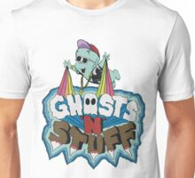 Ghosts N Stuff Unisex T-Shirt