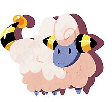 mareep. by scribblekisses