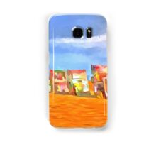 Caddy Ranch Samsung Galaxy Case/Skin