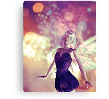 Spring Fairy 2 Canvas Print