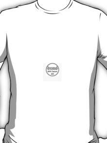 Camp arcadia sticker T-Shirt