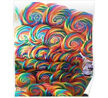Whirly Pops Poster
