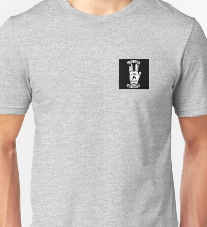 Spok Unisex T-Shirt