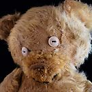 No. 1 Teddy by Barbara Morrison
