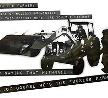 Are you the farmer? by Rebel Rebel