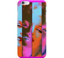 MM 130 SIS red iPhone Case/Skin