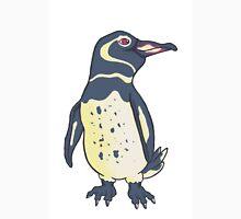Galapagos Penguin Unisex T-Shirt