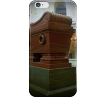 Tumba de Napoleón Bonaparte. iPhone Case/Skin