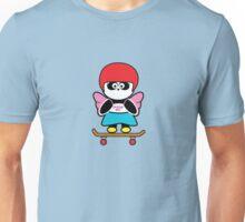 Betsy skater girl Unisex T-Shirt