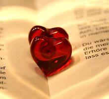love words by Anne Seltmann