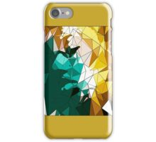 Crystal Liquorice (Sanded Jade version) iPhone Case/Skin