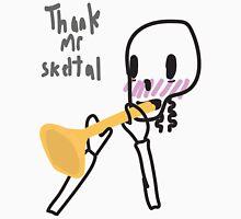 Thank Mr Skeltal Unisex T-Shirt