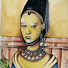 A Noble Girl by John Dicandia  ( JinnDoW )