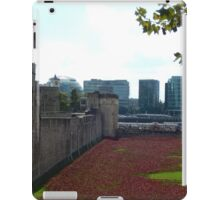 Tower of London iPad Case/Skin