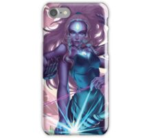 Giant Woman iPhone Case/Skin