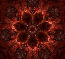 fractal flower by ARTDICTIVE