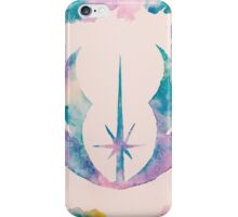Jedi Order iPhone Case/Skin