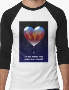 Crying Planet T-Shirt