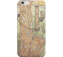 Outdoors iPhone Case/Skin