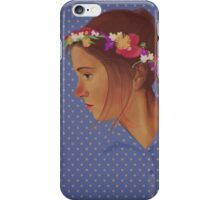 What are you drawing Ryan? // 206 iPhone Case/Skin