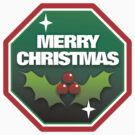 Christmas greetings by AravindTeki