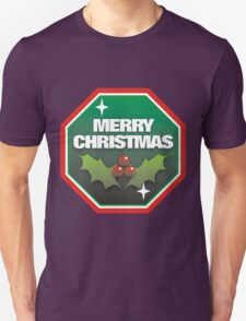 Christmas greetings T-Shirt