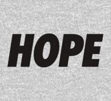 Hope Kids Tee