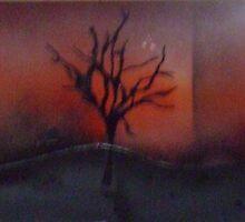 Dead Tree by superchick