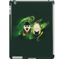 Science Tiggles iPad Case/Skin