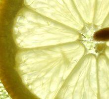 lemon by Cornelia Togea