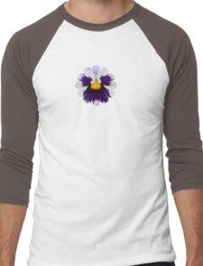 Viola - JUSTART © Men's Baseball ¾ T-Shirt