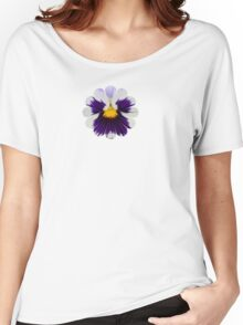 Viola - JUSTART © Women's Relaxed Fit T-Shirt
