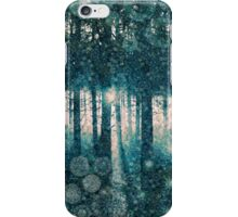 Enchanted Forest iPhone Case/Skin