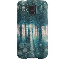 Enchanted Forest Samsung Galaxy Case/Skin