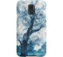 Ancient Oak Samsung Galaxy Case/Skin