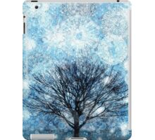 Snow Fills The Air iPad Case/Skin
