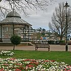 Royal Avenue Gardens, Dartmouth by RedHillDigital