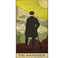 The Wanderer Photographic Print