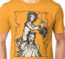 Just a trim Unisex T-Shirt