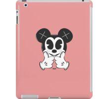 Mc Mouse iPad Case/Skin